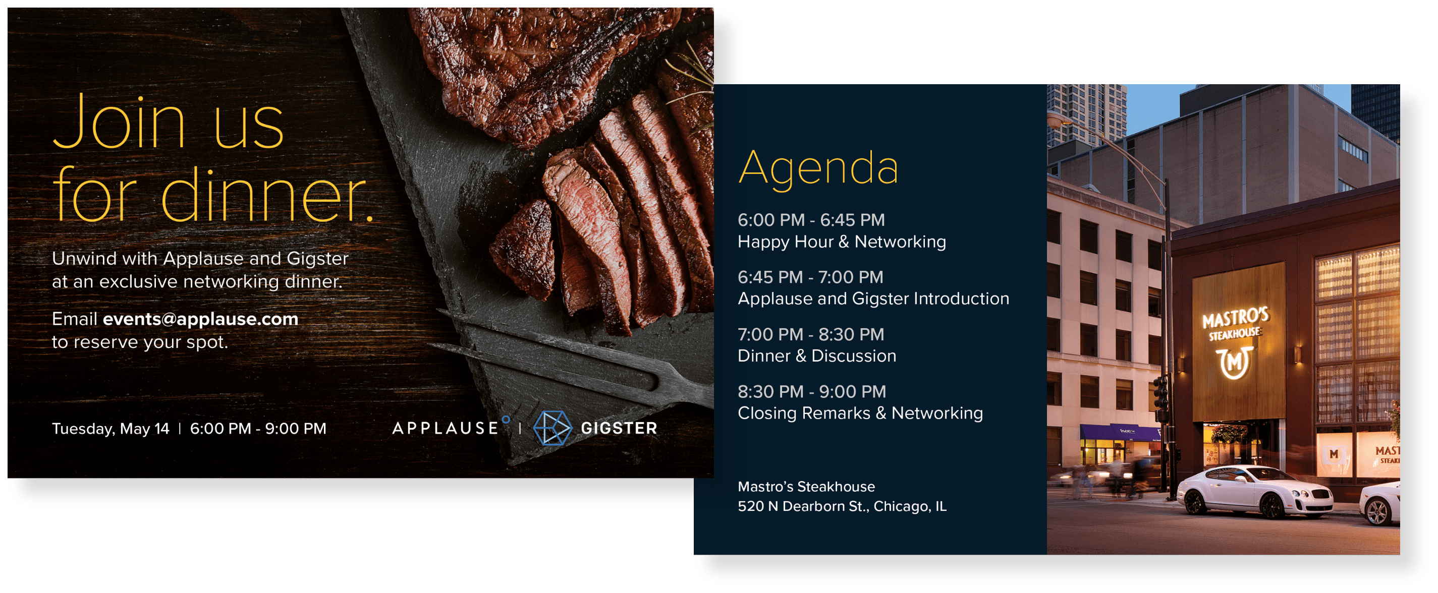 postcards-steak-events